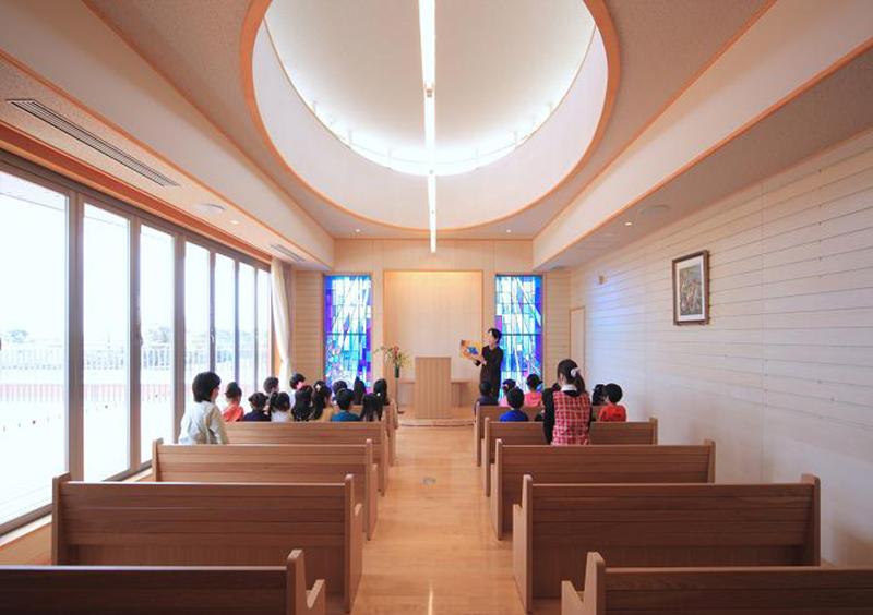 学校法人 茨城キリスト教学園 認定こども園みらい