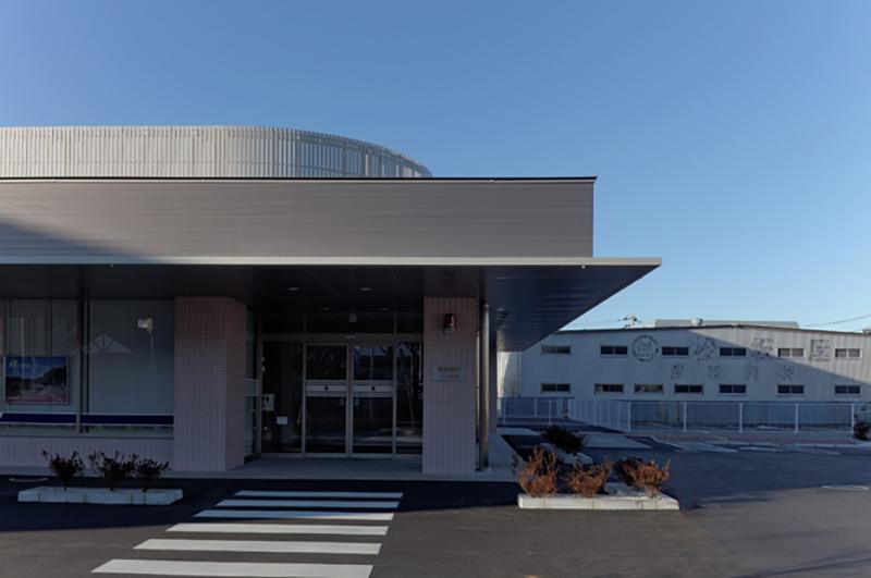 常陽銀行小川支店