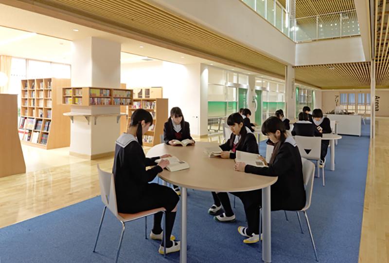 学校法人 水戸女子商業学園 水戸女子高等学校