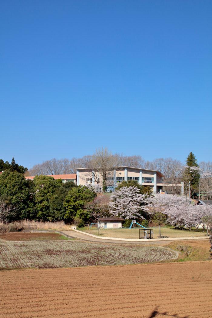 水戸市立少年自然の家